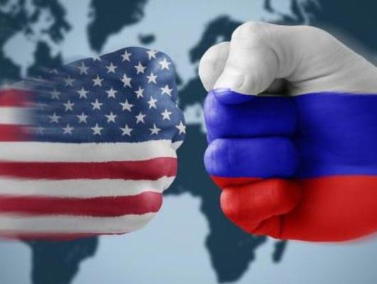 """Rusya'dan ABD'ye """"Suriye"""" uyarısı"""