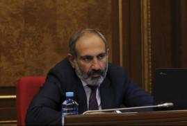 Başbakan adayı Nikol Paşinyan, Ermenistan'da görev yapan büyükelçiler ile görüştü