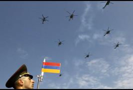 Ermenistan, Suriye'ye yardım etmeye devam edecek