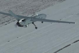 Թուրքիայում փորձարկվել է Anka անօդաչու թռչող սարքի տեղական արտադրության շարժիչը