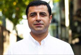 Եվրադատարանը Թուրքիային հարկադրել է փոխհատուցում վճարել ընդդիմադիր գործիչ Դեմիրթաշին