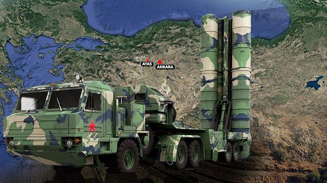 Почему Турция утверждает, что ей понадобится по меньшей мере 10 месяцев для введения в строй С-400?