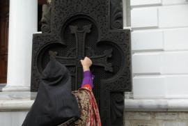 Заявление армянского патриархата Турции про военную операцию в Сирии: ''Mы молимся''