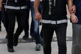 Թուրքիայում ԻՊ անդամ լինելու մեջ կասկածվող 6 իրաքցի է ձերբակալվել