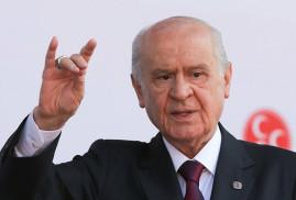 «Գորշ գայլերի» քաղաքական թևի առաջնորդը Հայաստանին անվանել է «թշնամի»