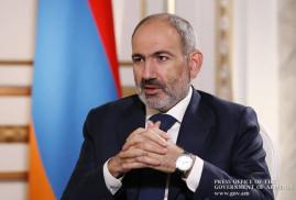 """Paşinyan: """"Karabağ'sız Ermenistan yok, Artsakh halkını korumak, Ermenistan'ı korumak demektir"""""""