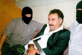 Жириновский  предложил российским спецлужбам похитить Оджалана (Видео)